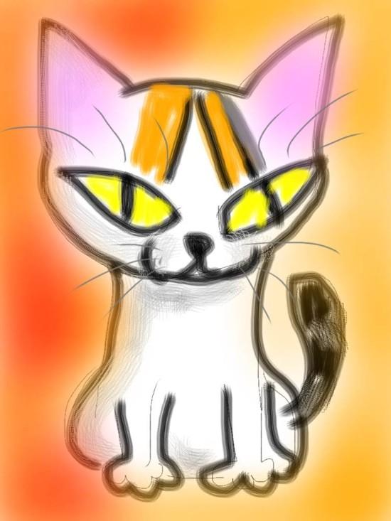 イタヅラ猫 - 1.jpg