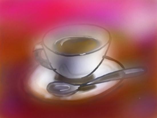一杯のコーヒー - 1.jpg