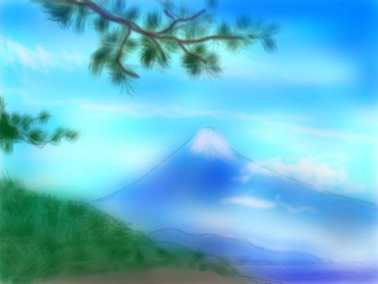 三保の松原 - 1.jpg