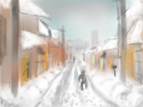 雪が降る - 1.jpg