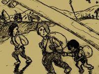 「竹林はるか遠く」感想文に見る壮絶な引き揚げ体験