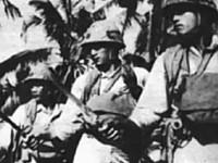 ニューギニアで日本人と共に戦った台湾・高砂義勇隊